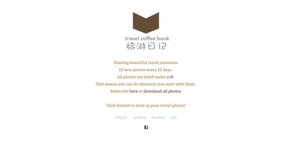 Travelscoffeebook