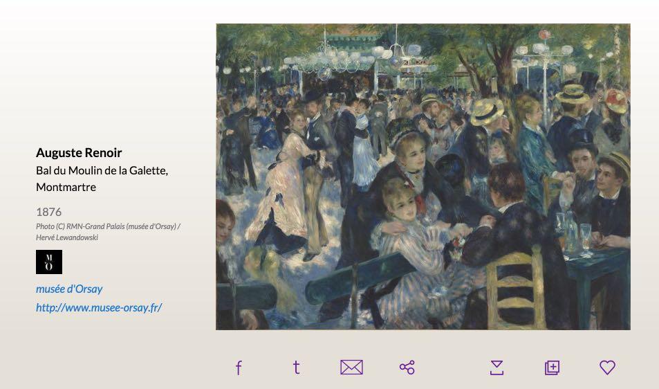 Renoir Images d'Art