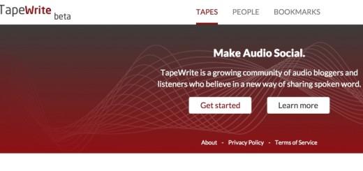 Tapewrite