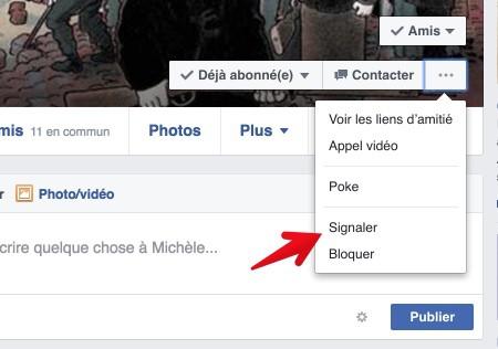 facebook signalmeent