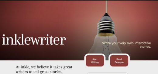 Inklewriter