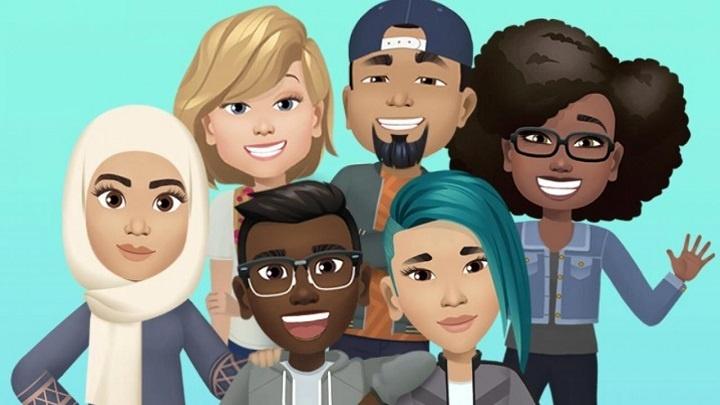 créer avatar facebook
