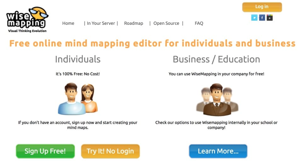 Wisemapping
