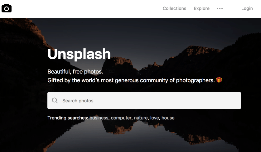 Unsplsh