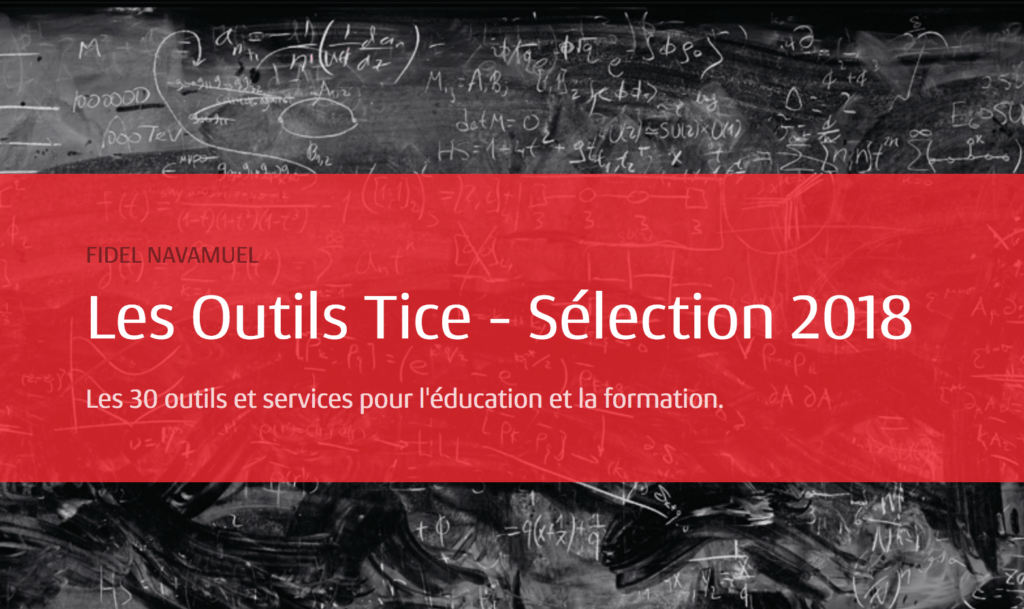 30 outils tice