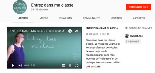 youtube profs