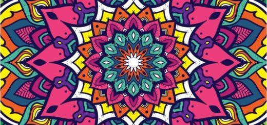 Mandala en ligne