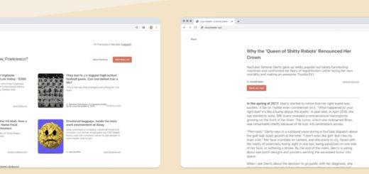 Marque-pages en ligne