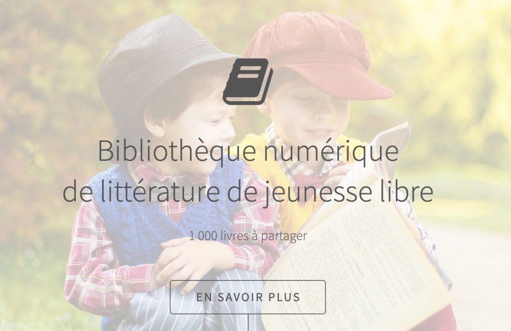 ebooks à télécharger pour les enfants