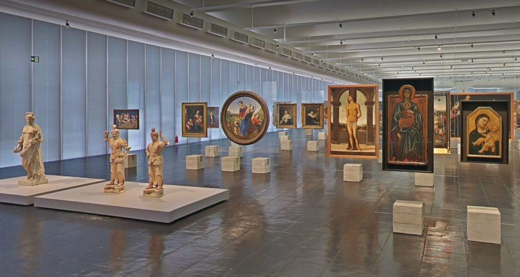 Musée sao paolo