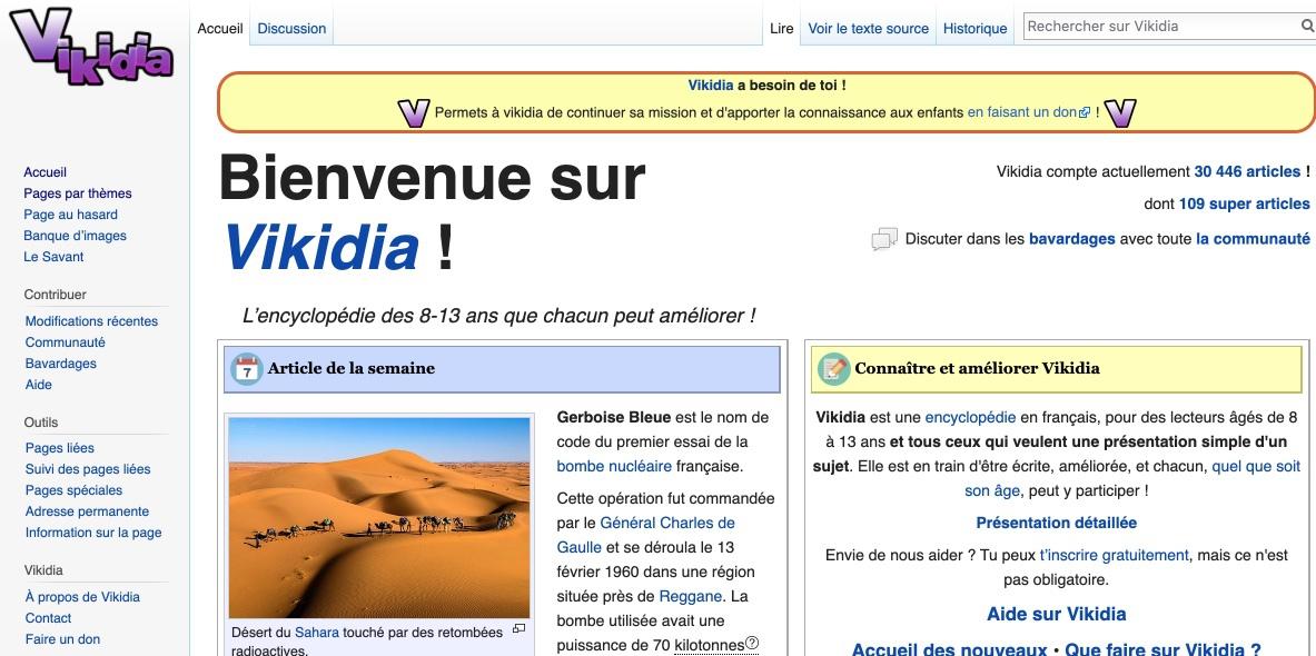 encyclopédie en ligne gratuite