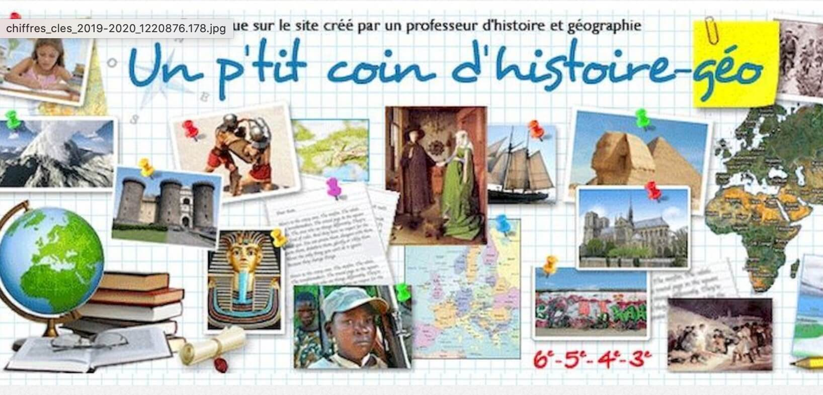 blog histoire geo