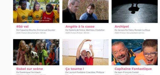 festival international du film d'éducation