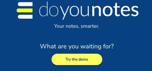Doyounotes