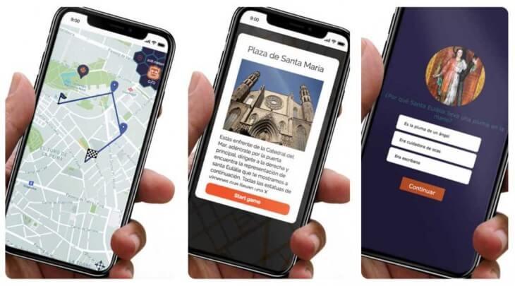 playvisit smartphone