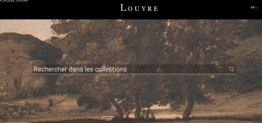 Le musée du Louvre vous ouvre ses collections