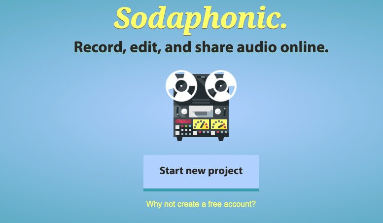 sodaphonic