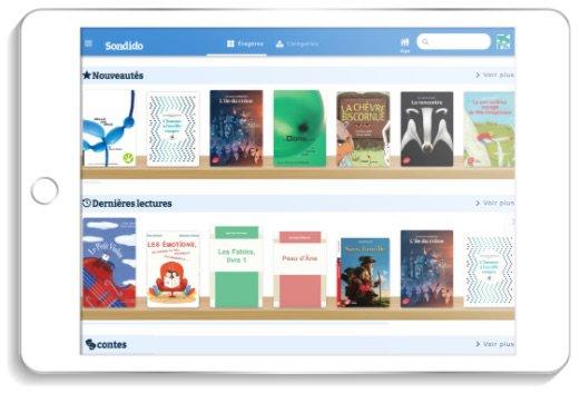 bibliothèque inclusive