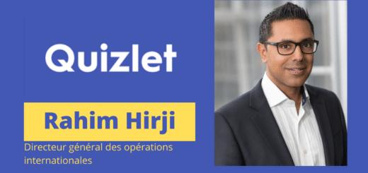 Quizlet Rahim Hirji